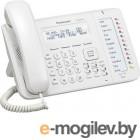 Проводной телефон Panasonic KX-NT553 White