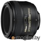 Nikon Nikkor AF-S  50мм F1.4G