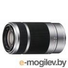 Sony Alpha NEX SEL 55-210, F4.5-6.3