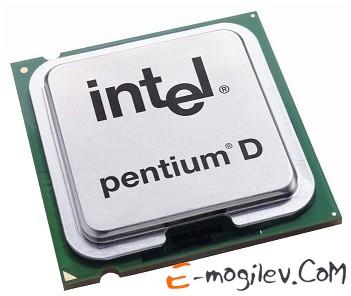 Intel Pentium D 925 Уценка БУ