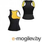 Одежда для похудения и корректирующее белье Корсет для похудения CleverCare (женский) размер L PC-05LY