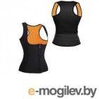 Одежда для похудения и корректирующее белье Корсет для похудения CleverCare (женский) размер L PC-05LO