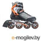 Роликовые коньки Tech Team Voltage р.42 Black-Orange