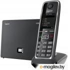 Беспроводной телефон Gigaset C530A IP (Black)