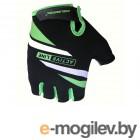 Велоперчатки Polednik Active р.XS Green POL_ACTIVE_XS_GRN