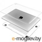Чехол для MacBook Pro Baseus [SPAPMCBK15-02] <Прозрачный>
