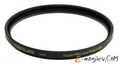 Marumi Digital PRO LENS PROTECT Brass 49mm