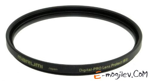 Marumi Digital PRO LENS PROTECT Brass 72mm