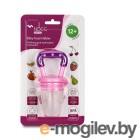 принадлежности для кормления Ниблер NDCG Mother Care 12+ месяцев Pink 05.4495-3-роз