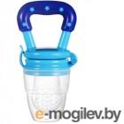 принадлежности для кормления Ниблер NDCG Mother Care 4+ месяцев Blue 05.4495-1-гол