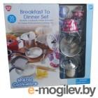 Playgo 6979 Детский набор посуды