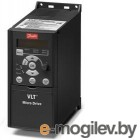 Преобразователь частотный VLT Micro Drive FC 51 5.5кВт (380-480 3 фазы) Danfoss 132F0028