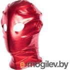 Маска эротическая Kissexpo 312000002 (красный)