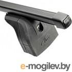 Багажник на рейлинги Modula Oval Bar / MOCSOB0AL005 (Al)