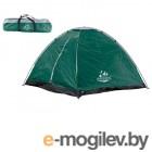 Палатка Coyote-3 (Койот-3), зеленая, ARIZONE (размер: 210х180х130 см)