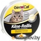 Кормовая добавка для животных GimCat Kase-Rollis / 409801GC (200г)