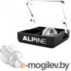 Беруши для музыкантов Alpine Hearing Protection PartyPlug / 111.21.653 (прозрачный)