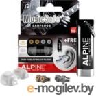 Беруши для музыкантов Alpine Hearing Protection MusicSafe / 111.23.201