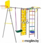 Игровой комплекс Midzumi Rainbow Medium (пластиковые навесные качели)