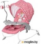 Детский шезлонг Lorelli Dream Time Rose Velvet Unicorn / 10110062151