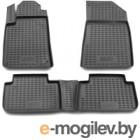 Комплект ковриков для авто ELEMENT NLC.10.08.210 для Citroen C5 (4шт)
