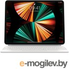 Клавиатура для APPLE iPad Pro 12.9 (5th gen.) Magic Keyboard White MJQL3RS/A