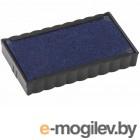 Подушка сменная Staff 58x22mm для штампов Printer 8053 Blue 237428