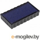 Подушка сменная Staff 38x14mm для штампов Printer 9011T/8051 Blue 237426
