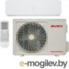 Сплит-система AVEX AC 12 QUB