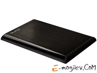 QUMO 640Gb Classic Black 2.5 QC640bk