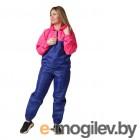 Костюм-сауна SPRoots Premium размер XL Blue-Pink 23110