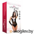 Костюм эротический LeFrivole 2534.77 (L/XL)
