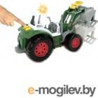 Погрузчик игрушечный Dickie Трактор / 203413431