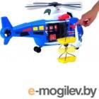 Вертолет игрушечный Dickie Вертолет / 203308356