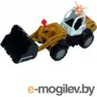 Погрузчик игрушечный Dickie Погрузчик / 203413429