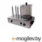 Airhot Аппарат для приготовления хот-догов HDS-04