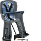 Детское велокресло STG YC-699 / X75287 (серый)