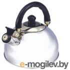 Чайник со свистком Bohmann BHL-635BK