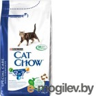 Cat Chow 3 in 1 полнорационный (1,5 кг)
