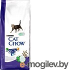 Cat Chow 3 in 1 полнорационный (15 кг)