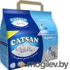 Catsan Hygiene plus (5л)
