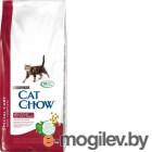 Cat Chow Urinary полнорационный (15 кг)
