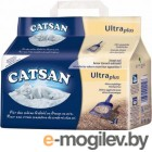 Catsan Ultra Plus (5л)