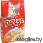 Darling С мясом птицы и овощами (2 кг)
