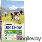 Dog Chow Adult � �������� (14 ��)