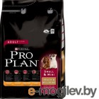 Pro Plan Adult Small & Mini Health & Wellbeing �������������� (7,5 ��)
