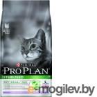 Pro Plan Sterilised с индейкой (3 кг)