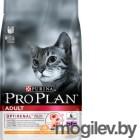 Pro Plan Adult с курицей (1,5 кг)