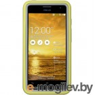 Asus ��� Zenphone A500 PF-08 yellow PF-08 RUGGED CASE/A500CG_A500KL/YL/5/10 (90XB024A-BSL030)