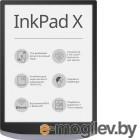 PocketBook X Metallic Grey PB1040-J-RU
